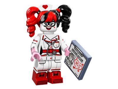 71017 LEGO Minifigures THE  BATMAN MOVIE günstig kaufen