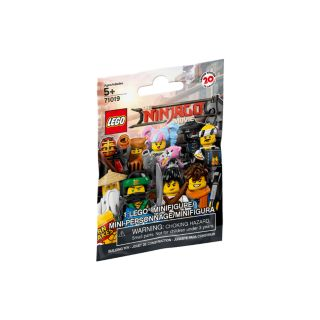 THE LEGO® NINJAGO® MOVIE™