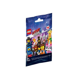 LE FILM LEGO® 2