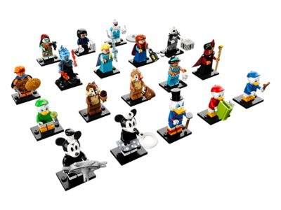 Disney Series 2 71024 | Minifigures | Buy online at the Official LEGO® Shop  US