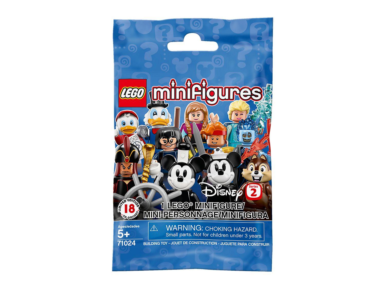 Seria Disney 2 71024 Minifigurki Lego Shop