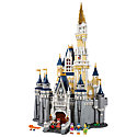 Lego Disney Castle Building Block Set