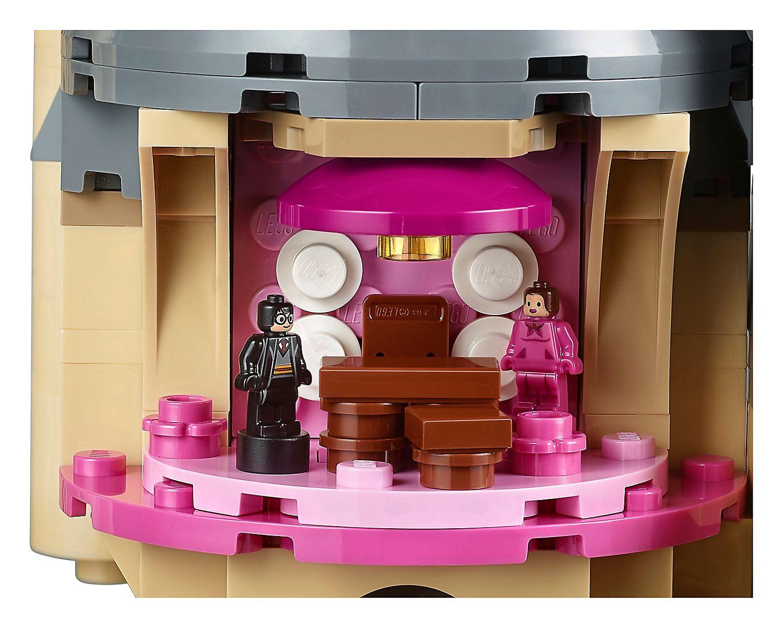 Zamek Hogwart 71043 Harry Potter Lego Shop