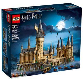 Schloss Hogwarts™