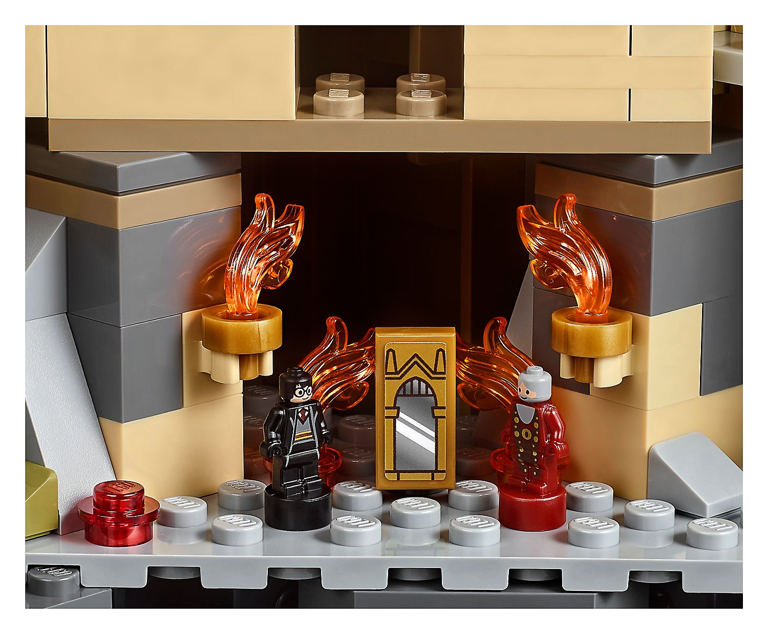 Hogwarts Castle 71043 Harry Potter Lego Shop