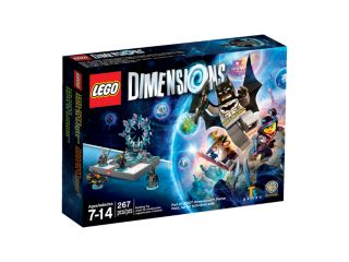 LEGO® DIMENSIONS™ PLAYSTATION® 4 Starter Pack