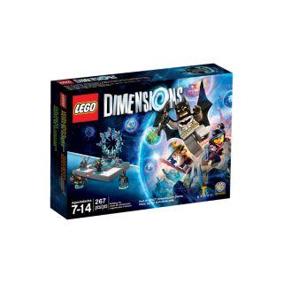 LEGO® DIMENSIONS™ Xbox 360 Pack de Démarrage