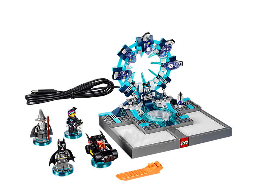 Lego® Dimensions Wii U Starter Pack