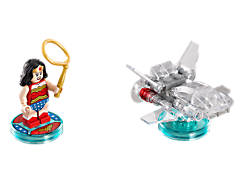 LEGO® DIMENSIONS™ Wonder Woman Fun Pack