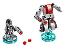 LEGO® DIMENSIONS™ Cyborg™ Fun Pack
