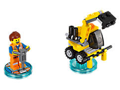 LEGO® DIMENSIONS™ Fun Pack Emmet