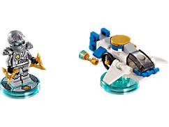 LEGO® DIMENSIONS™ Zane Fun Pack