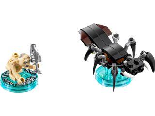 LEGO® DIMENSIONS™ Gollum Pack Héros