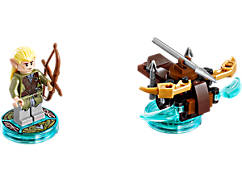 LEGO® DIMENSIONS™ Legolas Fun Pack