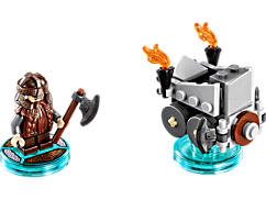 LEGO® DIMENSIONS™ Gimli Fun Pack