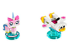 LEGO® DIMENSIONS™ Unikitty Fun Pack