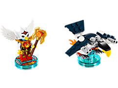 LEGO® DIMENSIONS™ Eris Fun Pack