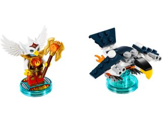 LEGO® DIMENSIONS™ Eris Heros Pack