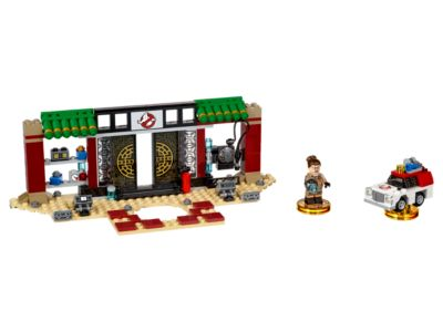 Ghostbusters™ Story Pack - 71242 | DIMENSIONS™ | LEGO Shop