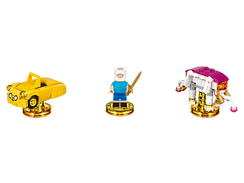 Pack aventure Adventure Time™