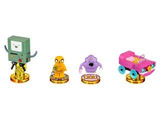 Adventure Time™ Team Pack