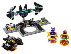 THE LEGO® BATMAN MOVIE Story Pack