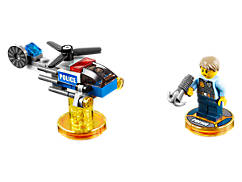 LEGO® City Fun Pack