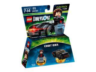 Knight-Rider™-Spaß-Paket