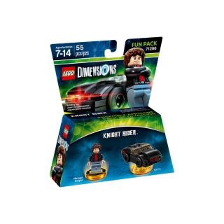 Knight Rider™ Fun Pack