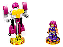 Fun Pack Teen Titans Go!™