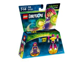 Teen Titans Go!™ Fun-Pack