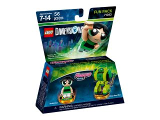The Powerpuff Girls™ Fun Pack