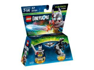 Excalibur Batman™-Spaß-Paket