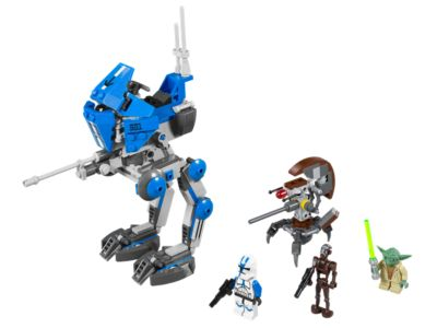 AT-RT - LEGO Star Wars - Eurobricks Forums