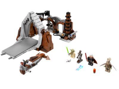 Duel on Geonosis™ - 75017 | Star Wars™ | LEGO Shop
