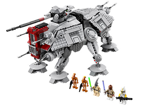 At Te 75019 Star Wars Lego Shop