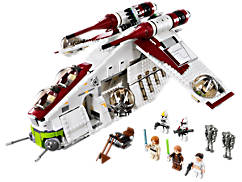 Republic Gunship™