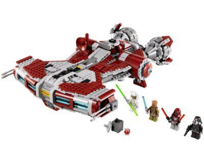 jedi defender class cruiser lego shop