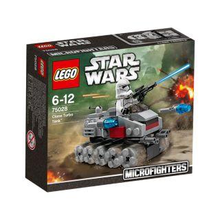 클론 터보 탱크™