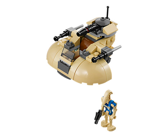 Aat 75029 Star Wars Lego Shop