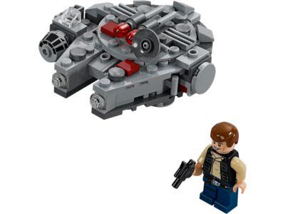 Millennium Falcon™ - 75030   Star Wars™   LEGO Shop