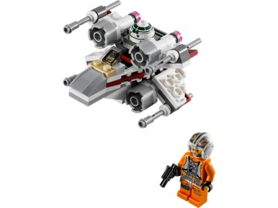 X-Wing Fighter™ - 75032 | Star Wars™ | LEGO Shop