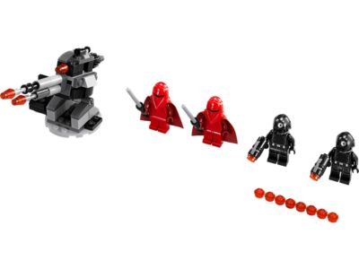 Explore product details and fan reviews for buildable toy Death Star Troopers™ 75034 from Star Wars TM. Buy today with The Official LEGO® Shop Guarantee.