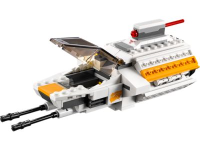 Explore product details and fan reviews for The Phantom 75048 from Star Wars™. Buy today with The Official LEGO® Shop Guarantee.