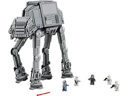 At At 75054 Star Wars Lego Shop