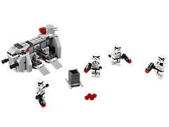 Transport de l'Armée Impériale