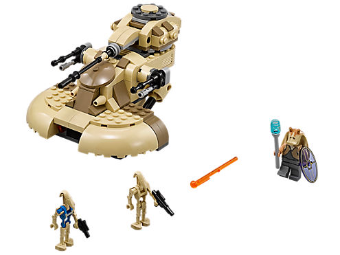 Aat 75080 Star Wars Lego Shop
