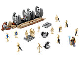 Transport de droïdes de combat