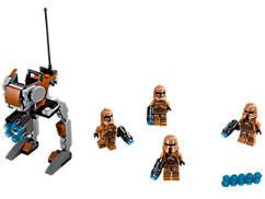 Geonosis Troopers™