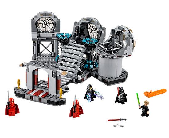 Death Star™ Final Duel - 75093 | Star Wars™ | LEGO Shop